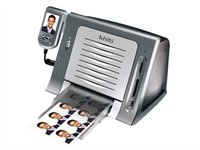 Wholesale HITI S420 passport photo printer digital photo printer inside with one ribbon colorful in X6 inches supplied USB Memorry card pictbridge