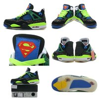 Wholesale With Box Cheap New Air Retro IV DB Doernbecher Sneaker Womens Mens Basketball Shoes For men sports running shoe Size