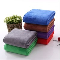 auto wipe - coral fleece towel it will take beach towels superfine fibers wipes auto supplies special fast absorbing water