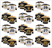 austin boy - Youth Kids Boston Bruins Jerseys Jimmy Hayes Riley Nash Brandon Carlo Michael John Liles Austin Czarnik Jersey Stitched