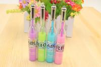 beverage can printing - fashion RIO bottle pen cocktail gift pen can be printed logo beverage mm Gel Pens pens