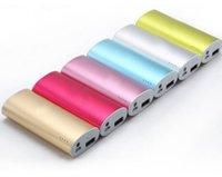 bank logo design - newest design power bank Magic Wand mAh External Battery charger For All Cell Phones Customized logo