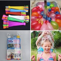 Wholesale Game Balloons Party Summer Toys Small Balloons Toys for Swimming Pool Mixed Color for Chindren Beach Toys