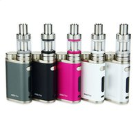 Wholesale Eleaf iStick Pico W With VW Bypass TC TCR Modes Pico istick w for Melo Atomizer Eleaf pico Box Mod
