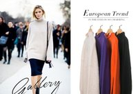 Wholesale 2016 new winter ladies knitted cashmere sweater turtleneck semi pure high end women s goods drop shipping four colors