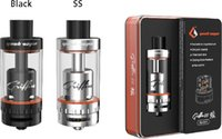 air flow - Geek vape Griffin mm RTA Clone ml Build Deck Top Air Flow GeekVape Griffin RTA tank Velocity Style Deck DHL