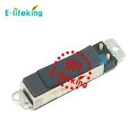 Wholesale Vibrating Motor for iPhone Repair Parts Vibrator with flex cable for iPhone Inch DHL