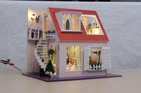 Wholesale Barbie doll houses