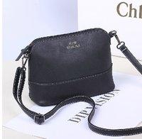 Wholesale fashion women handbag over shoulder bags matt leather lady hand bags