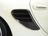 Wholesale 986 Boxster to style Side Vents