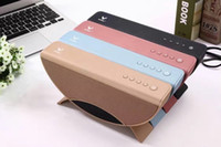 aluminum transmission - Hot new Bluetooth stereo wireless transmission card mp3 audio subwoofer portable subwoofer