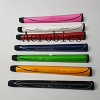 Wholesale Newest High Quality SC Golf Club Grip Midsize PU Golf Putter Grip colors to choose from