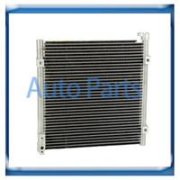 auto air conditioner condenser - Auto air conditioner condenser for Honda Civic L S01A11