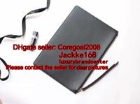 Wholesale REAL genuine leather life is XXXXX CLUTCH pouch Mens GHOST Portfolios PURSE CM