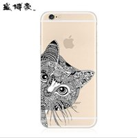 apple iphone pic - totem phone shell animal pics phone case for apple plus phone case for iphone phone shell case for apple s plus