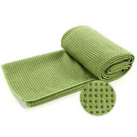 aseptic machine - Yoga Blanket sweat microfiber thick blanket aseptic fitness machine washable slip resistance Yoga towel drop shipping M062