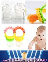baby food suppliers - Hot Sales Safe Baby Kids Infant Feeding Tools Nipple Pacifiers Supplier Food Milk Fruits Silicone Plastic MYY