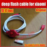 agents for models - new deep flash cable for xiaomi phone models Open port Supports all BL locks Engineering with free adapter china agent