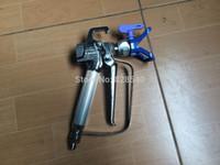 Wholesale Professional quality Airless Spray Gun paint sprayer gun psi used at airless paint sprayer Paint gun