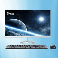multi in one games - SAFEPORT new style Eleant series All in one PC Intel Core J3160 GB RAM GB SSD for game office family postage free from Chiinese factory