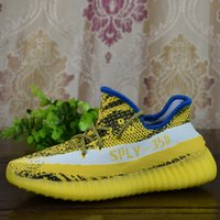 Cheap 2017 Adidas Originals Yeezy 350 Boost V2 Sply-350 Cavs warriors Men Women Running Shoes Cheap For Sale Yezzy Boost 350 Sports Shoes With Box