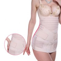 belly band post pregnancy - 1PC Women Postpartum Belly Recovery Belt Maternity Tummy Wrap Corset Post Pregnancy Girdle Slimming Waist Belly Band Shapewear