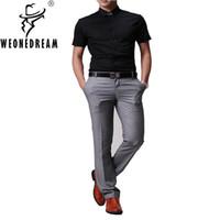 Best Summer Men Casual Dress Pants to Buy | Buy New Summer Men ...