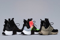 army foot locker - newest CRONYM Lab Air Presto Mid footwear Foot Locker Boots Men s Basketball Shoes Sports Shoes Online Sale Training Sneakers Shoes Casual
