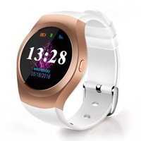 Wholesale Newest KS2 Bluetooth Smart Watch MTK2502C Full Round Touch Screen Support SIM TF Card Smartwatch Wearable Device for IOS Android