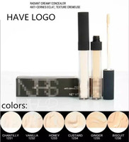 antibacterial essential oils - Make up high quality soft concealer liquid makeup essential color