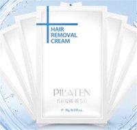 Wholesale PILATEN Hair Removal cream Painless Depilatory Cream Legs skin care Depilation For Hair Removal For Armpit Legs Hair Remove Cream