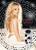 Wholesale BRITNEY SPEARS UK Cosmic Radiance Magazine Ad Clipping One More Time Toxic