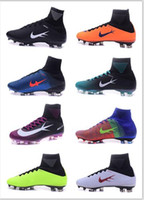 Football Shoes arch blue - 2017 have big Kid s And Women s Football Shoes Children s Magista Obra II FG High Quality Womens Sneakers Trainers Soccer Boots Cleats