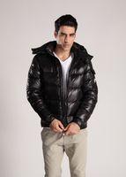 Wholesale Luxury France Brand Mon cler Anorak Men Winter Jacket Men Winter Jacket High Quality Warm Plus Size Man Down and Parka Anorak Jackets