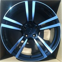 Wholesale LY880946 X9 Porsche car rims Aluminum alloy is for SUV car sports Car Rims modified in in in in in
