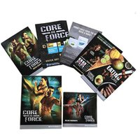 Wholesale Boxing Muay Thai Workout DVDs Fitness DVD Fitness Videos dvds with sealed Box DHL