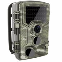 Wholesale Forest Security Scouting Game Camera Outdoor Trail Game Hunting Camera Infrared Night Vision Digital Surveillance Camera dhl free