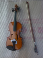 Wholesale High quality glossy wood color violin violin handcraft violino Musical Instruments