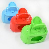Wholesale Pet Dog Feces Stool Waste Poop Bag With Pooper Scoopers Clean Pet Products Daily Use