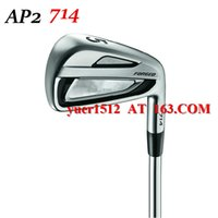 aldila golf clubs - Golf AP2 Forged Irons Set P With Golf Aldila VS Proto T Graphite Shaft or Steel Shaft AP2 Clubs