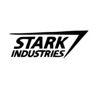 accessories industry - New Style Car Styling For Stark Industries Iron Man Avengers Marvel Jdm Car Vinyl Decal Sticker Accessories Decor
