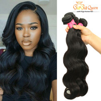 achat en gros de produits de beauté malaisiens-Big Sale Malaysian Virgin Hair Body Wave Hot Produits de beauté 3Pcs Lot Malais Body Wave Hair Bundle 8A Unprocessed Malaysian Human Hair