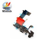 Wholesale New original quality Dock Connector Charger Charging Port Flex Cable for iPhone C fast shipping