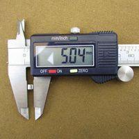 100pcs 5 * 4mm aimants ronds forts 5x4mm N50 aimant néodyme Aimant de terre rare 5mm x 4mm APS0557