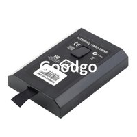 Wholesale Freeshipping Internal GB HDD Hard Drive Disk for Microsoft for Xbox Slim Games Enclosure