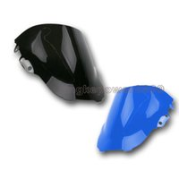 acrylic windscreen - 3 Color Acrylic Motorcycle Windscreen for Kawasaki Ninja ZX7R