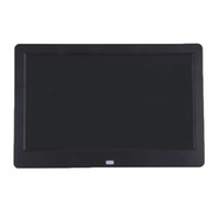 Wholesale 10 quot TFT LCD Digital Photo Movies Frame MP4 Player