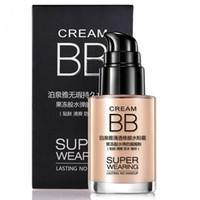 Wholesale BIOAQUA BB Cream Makeup Concealer Long Lasting Waterproof Moisturizing Brighten Foundation Natural Beauty BB Creams Make Up