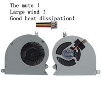 Wholesale New CPU Cooling Fan For MSI GE40 MS MS X460 X460DX X460DX US X460DX US PAAD06015SL A101