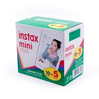Wholesale High Quality Sheets Instax Mini Instant Film For Instax Mini s s